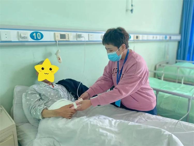 助医:他是一家之主,他还想好好地活下去,继续扛起家庭的重任